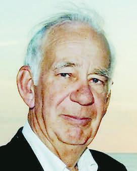 Stephen Thomas Nash, Sr.